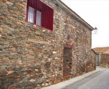 Casa rural El Berral casa rural en Miguelañez (Segovia)