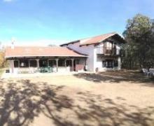 Casa rural El Bosque casa rural en Riaza (Segovia)