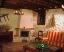 Casa Rural El Choricero casa rural en Bernuy De Porreros (Segovia)