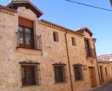 Casa rural El Museo casa rural en Cedillo De La Torre (Segovia)