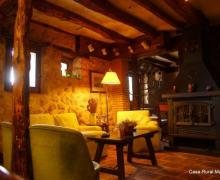 Casa Rural Maderólum casa rural en Maderuelo (Segovia)