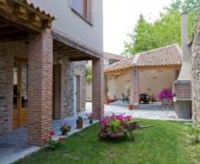 Casa Rural Peñamora casa rural en Miguelañez (Segovia)