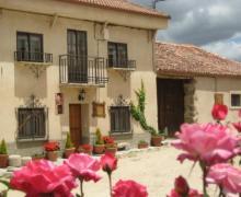 Casa Rural El Tuerto Piron casa rural en Santo Domingo De Piron (Segovia)