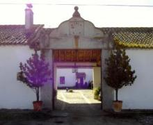 Caserío Las Cañadas casa rural en Muñopedro (Segovia)