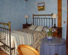 CTR El Bandolero casa rural en San Cristobal De Cuellar (Segovia)