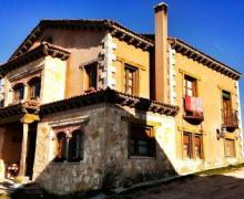 El Camino Real casa rural en Escobar De Polendos (Segovia)