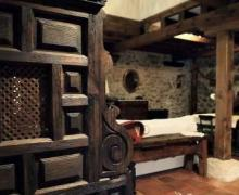 El Capricho del Pirón casa rural en Losana De Piron (Segovia)