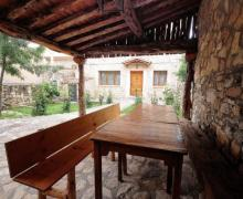El Fresno casa rural en Arcones (Segovia)