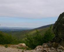 El Mirador del Pico del Lobo casa rural en Riofrio De Riaza (Segovia)