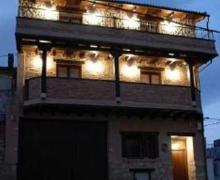 El Otero de Sacramenia casa rural en Sacramenia (Segovia)
