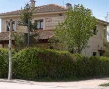El Porton de Javier casa rural en Marugan (Segovia)