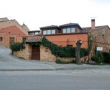 El Rincón de los Bohemios casa rural en Brieva (Segovia)