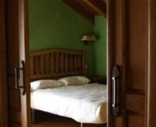 El Rincón de los Faraldos casa rural en Juarros De Voltoya (Segovia)