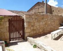 El Sol del Duratón casa rural en Castroserracin (Segovia)