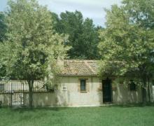 Cabaña Polendos - Cabaña Barrero casa rural en Cabañas De Polendos (Segovia)