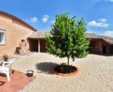 La Candela Casa Rural casa rural en Bernuy De Coca (Segovia)