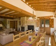La Casa de La Sierra casa rural en Orejana (Segovia)