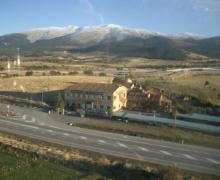 La Casa de la Venta Vieja casa rural en Ortigosa De Pestaño (Segovia)