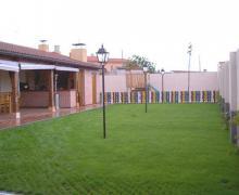 La Casa de Ramiro casa rural en Codorniz (Segovia)