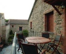 La Casa del Abuelo Máximo casa rural en Bernardos (Segovia)
