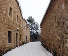 La Casa del Serrador casa rural en Pedraza (Segovia)