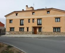 La Casa del Tio Telesforo casa rural en Trescasas (Segovia)
