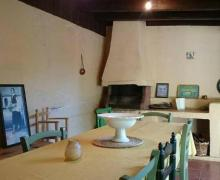 La Deleitosa casa rural en Torrecaballeros (Segovia)