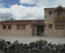 La Estrella Polar I y II casa rural en Arcones (Segovia)