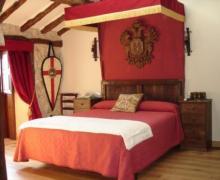 La Posada del Castillo casa rural en Maderuelo (Segovia)