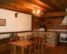 La Ren casa rural en Ayllon (Segovia)