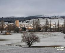 La Robliza I casa rural en Cedillo De La Torre (Segovia)