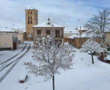 La Robliza II casa rural en Cedillo De La Torre (Segovia)