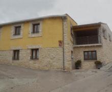 La Solana casa rural en Sacramenia (Segovia)