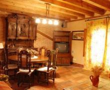 La Tarja casa rural en Martin Miguel (Segovia)