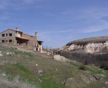 La Tejada del Valle casa rural en Torre Val De San Pedro (Segovia)