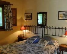 La Tejera De Fausto casa rural en Requijada (Segovia)