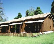 Las Cabañas De Valsain casa rural en Valsain (Segovia)