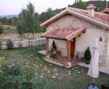 Las Casitas de La Velilla casa rural en Pedraza (Segovia)