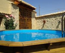 Los Tres Soles casa rural en Lastras Del Pozo (Segovia)
