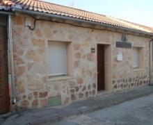 Mar de Pinares casa rural en Zarzuela Del Pinar (Segovia)