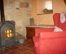 Mi Rinconcillo casa rural en Valleruela De Pedraza (Segovia)