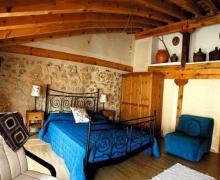 Pinillos casa rural en Valseca (Segovia)