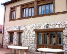 Posada de los Cercados casa rural en Fuentemilanos (Segovia)