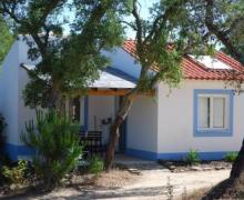 Monte Horizonte casa rural en Santiago Do Cacem (Setubal)