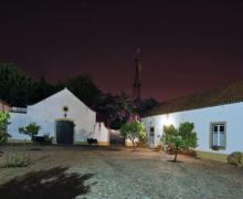 Quinta da Praia das Fontes casa rural en Alcochete (Setubal)