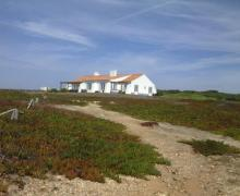 Refúgio da Praia casa rural en Sines (Setubal)