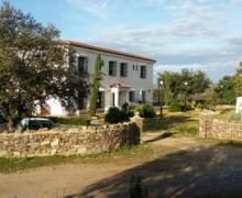 Puerto Cabero casa rural en El Ronquillo (Sevilla)