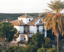 El Garrotal casa rural en Gerena (Sevilla)