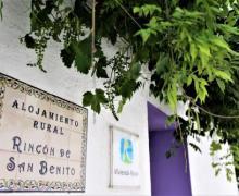 El Rincón de San Benito