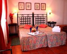 Hotel San Blas  casa rural en Constantina (Sevilla)